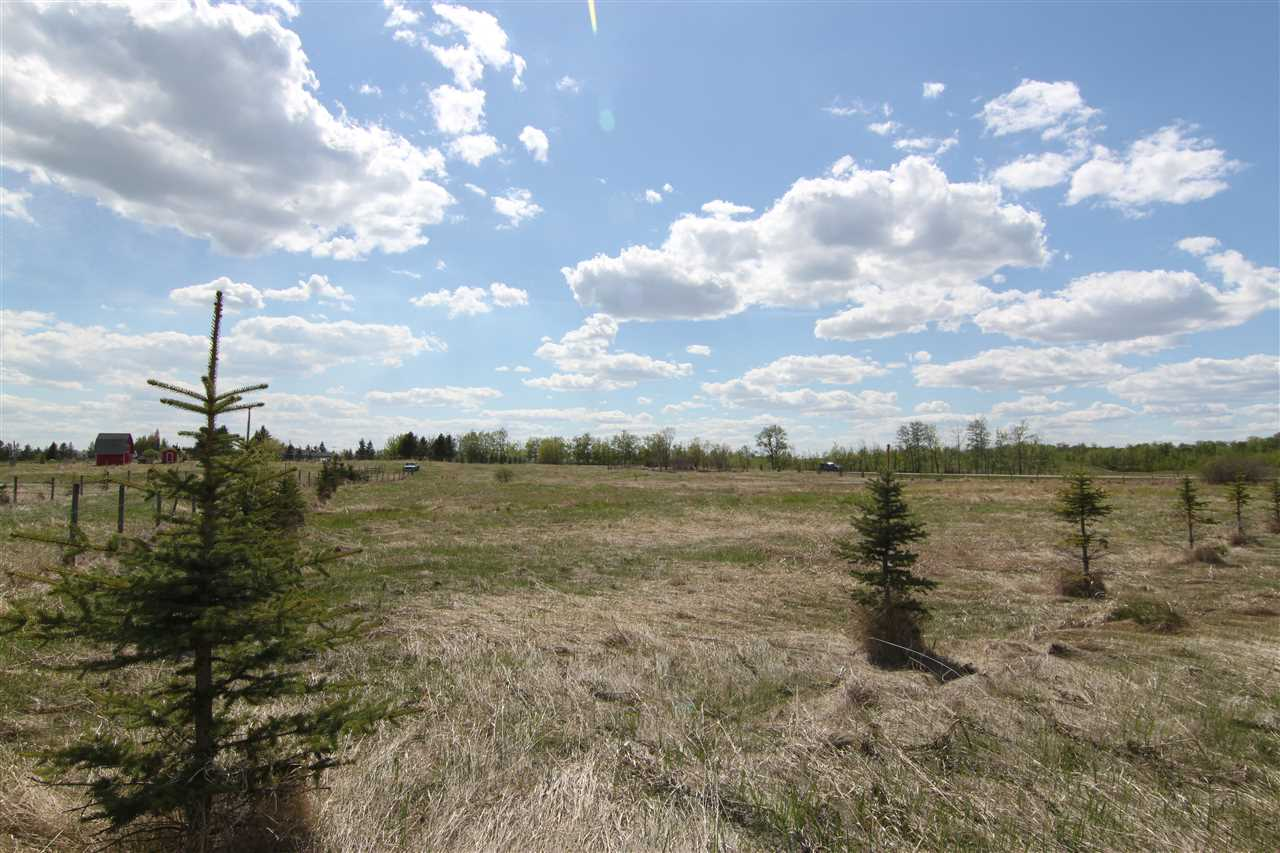 Main Photo: 326 52349 RR 222 Road: Rural Strathcona County Rural Land/Vacant Lot for sale : MLS(r) # E4047737