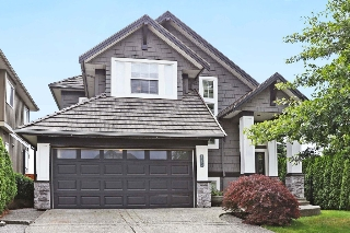 "Main Photo: 15404 33A Avenue in Surrey: Morgan Creek House for sale in ""Rosemary Heights"" (South Surrey White Rock)  : MLS(r) # R2131439"