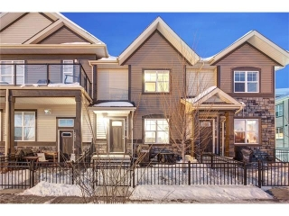 Main Photo: 294 PROMENADE Way SE in Calgary: McKenzie Towne House for sale : MLS(r) # C4094282