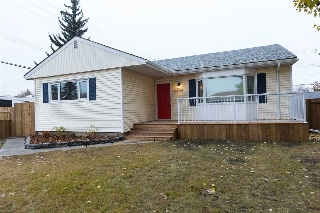 Main Photo: 10608 65 Street in Edmonton: Zone 19 House for sale : MLS(r) # E4048373