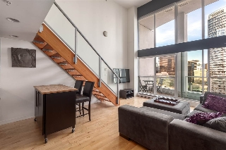 "Main Photo: 1214 933 SEYMOUR Street in Vancouver: Downtown VW Condo for sale in ""THE SPOT"" (Vancouver West)  : MLS® # R2137026"