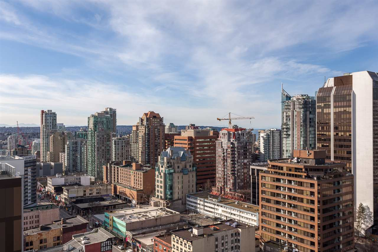 "Photo 14: 1214 933 SEYMOUR Street in Vancouver: Downtown VW Condo for sale in ""THE SPOT"" (Vancouver West)  : MLS(r) # R2137026"