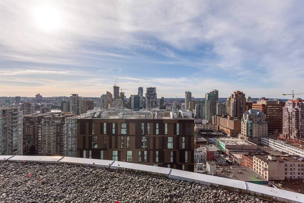 "Photo 15: 1214 933 SEYMOUR Street in Vancouver: Downtown VW Condo for sale in ""THE SPOT"" (Vancouver West)  : MLS(r) # R2137026"