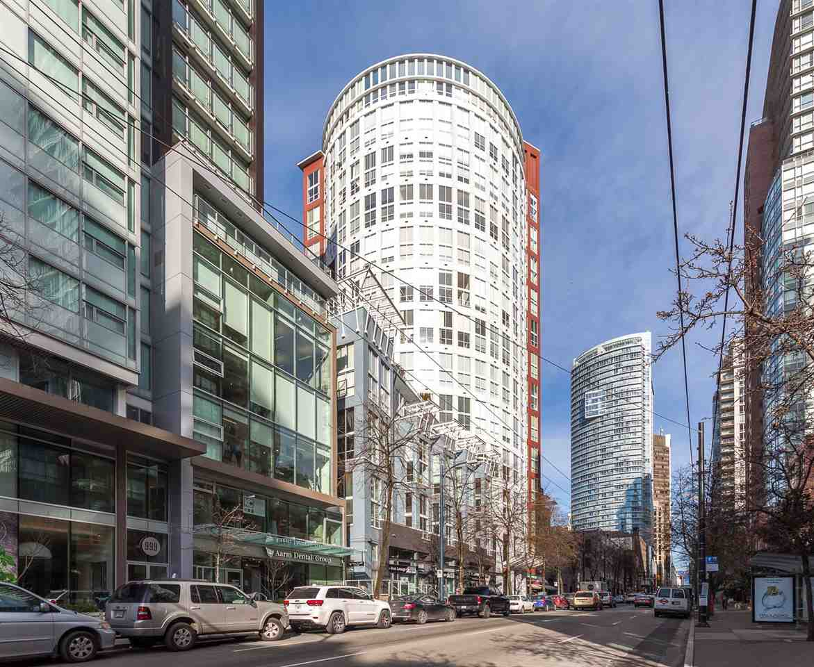 "Photo 16: 1214 933 SEYMOUR Street in Vancouver: Downtown VW Condo for sale in ""THE SPOT"" (Vancouver West)  : MLS(r) # R2137026"