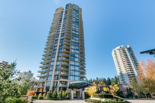 "Main Photo: 2101 6188 WILSON Avenue in Burnaby: Metrotown Condo for sale in ""JEWEL I"" (Burnaby South)  : MLS(r) # R2137229"