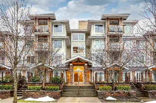 Main Photo: 212 1969 WESTMINSTER Avenue in Port Coquitlam: Glenwood PQ Condo for sale : MLS(r) # R2140125