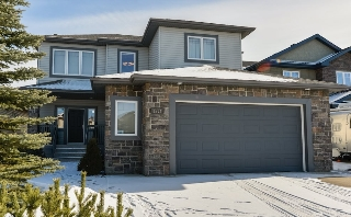 Main Photo: 1734 BOWNESS Wynd in Edmonton: Zone 55 House for sale : MLS(r) # E4052622