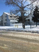 Main Photo: 307 LANCASTER Terrace in Edmonton: Zone 27 Carriage for sale : MLS(r) # E4052873