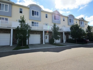 Main Photo: 12 Fairfax Lane: Devon Townhouse for sale : MLS(r) # E4054506