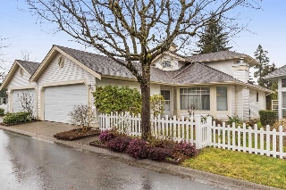 "Main Photo: 119 9208 208TH Street in Langley: Walnut Grove Townhouse for sale in ""Churchill Park"" : MLS(r) # R2147642"