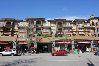 "Main Photo: 309 4365 HASTINGS Street in Burnaby: Vancouver Heights Condo for sale in ""TRAMONTO"" (Burnaby North)  : MLS(r) # R2149781"