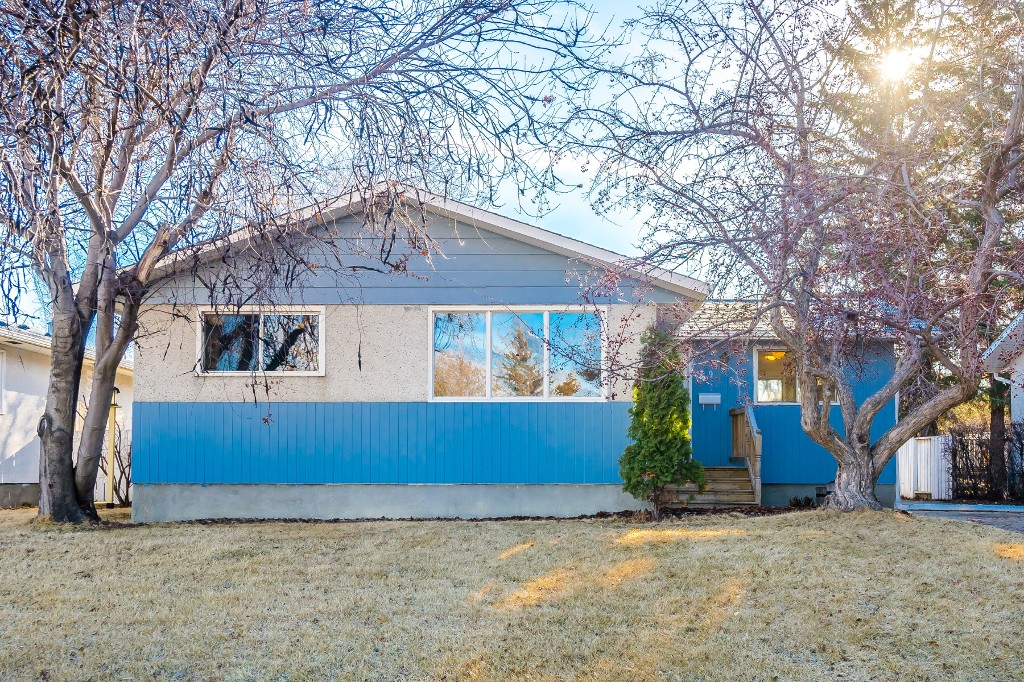 Main Photo: 29 Clark Crescent in Saskatoon: Brevoort Park Single Family Dwelling for sale (Saskatoon Area 02)  : MLS(r) # 603927