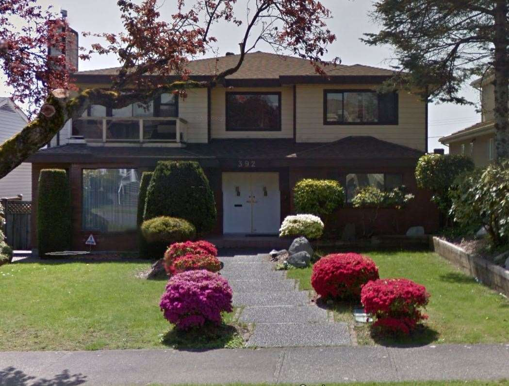 Main Photo: 392 W 45TH Avenue in Vancouver: Oakridge VW House for sale (Vancouver West)  : MLS® # R2158164