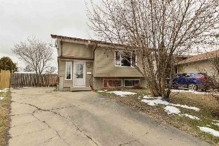 Main Photo: 14304 123 Street in Edmonton: Zone 27 House for sale : MLS(r) # E4061323