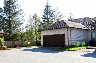 "Main Photo: 31 23151 HANEY Bypass in Maple Ridge: East Central Townhouse for sale in ""STONEHOUSE ESTATES"" : MLS(r) # R2164832"