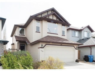 Main Photo: 160 CRANWELL Crescent SE in Calgary: Cranston House for sale : MLS(r) # C4116607