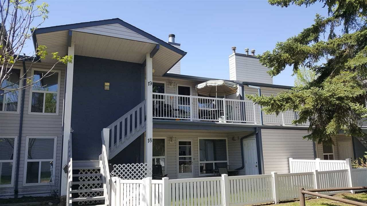 Main Photo: 19 14620 26 Street in Edmonton: Zone 35 Carriage for sale : MLS(r) # E4066396