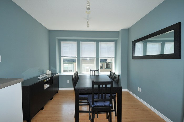 Photo 6: 5 11165 GILKER HILL ROAD in Maple Ridge: Cottonwood MR Townhouse for sale : MLS(r) # R2169811