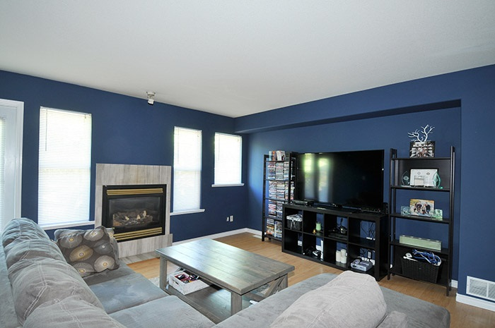 Photo 3: 5 11165 GILKER HILL ROAD in Maple Ridge: Cottonwood MR Townhouse for sale : MLS(r) # R2169811