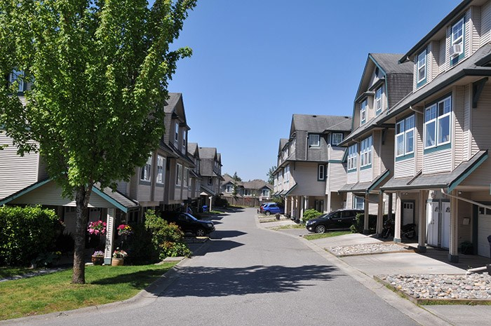 Photo 17: 5 11165 GILKER HILL ROAD in Maple Ridge: Cottonwood MR Townhouse for sale : MLS(r) # R2169811