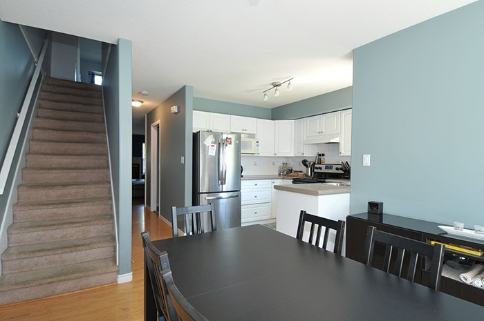 Photo 7: 5 11165 GILKER HILL ROAD in Maple Ridge: Cottonwood MR Townhouse for sale : MLS(r) # R2169811