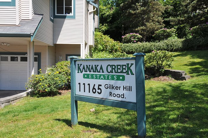 Photo 16: 5 11165 GILKER HILL ROAD in Maple Ridge: Cottonwood MR Townhouse for sale : MLS(r) # R2169811
