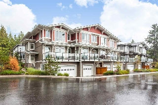 "Main Photo: 5956 OLDMILL Lane in Sechelt: Sechelt District Townhouse for sale in ""EDGEWATER AT PORPOISE BAY"" (Sunshine Coast)  : MLS®# R2180987"