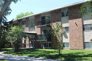 Main Photo: 103 10730 105 Street in Edmonton: Zone 08 Condo for sale : MLS(r) # E4071678