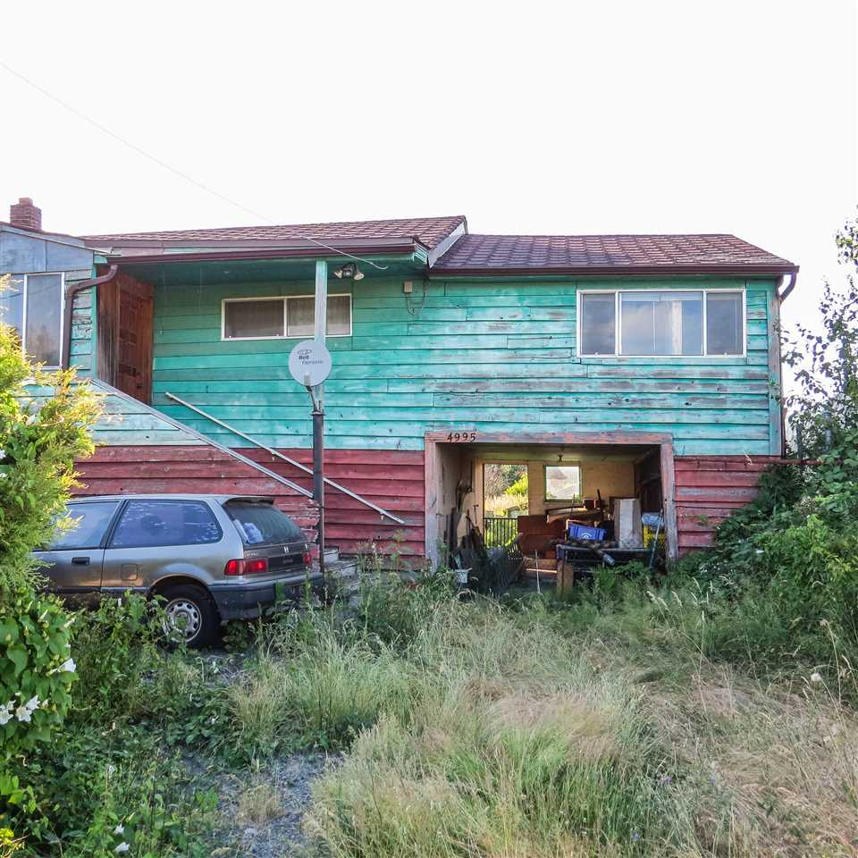 Main Photo: 4995 BYRNE Road in Burnaby: Big Bend House for sale (Burnaby South)  : MLS(r) # R2186400
