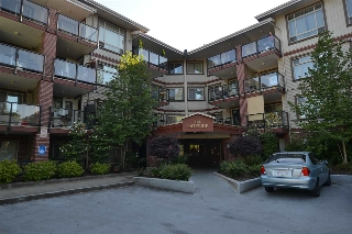 Main Photo: 209 2233 MCKENZIE Road in Abbotsford: Central Abbotsford Condo for sale : MLS® # R2188565
