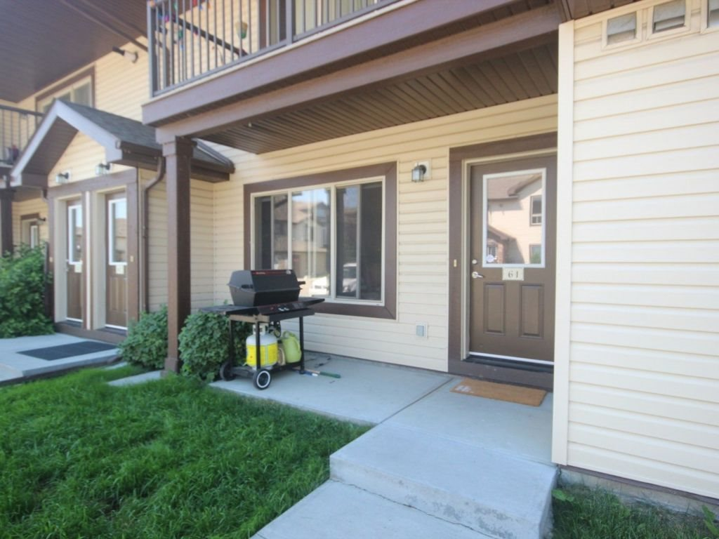 Main Photo: 61 604 62 Street in Edmonton: Zone 53 Carriage for sale : MLS® # E4074123