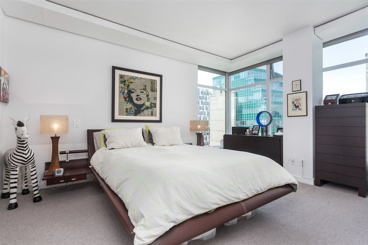 Photo 9: 1501 2411 HEATHER STREET in Vancouver: Fairview VW Condo for sale (Vancouver West)  : MLS® # R2179414