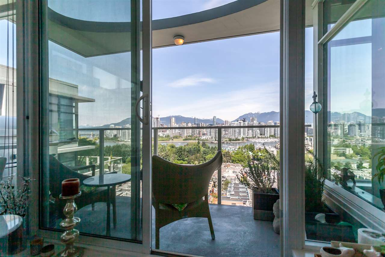 Photo 17: 1501 2411 HEATHER STREET in Vancouver: Fairview VW Condo for sale (Vancouver West)  : MLS® # R2179414