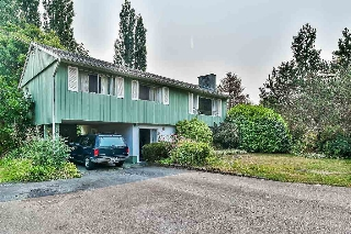 Main Photo: 5490 BRYDON Crescent in Langley: Langley City House for sale : MLS® # R2193252