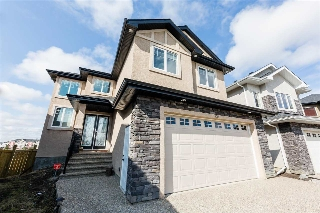Main Photo: 723 ALBANY Place in Edmonton: Zone 27 House for sale : MLS® # E4078221