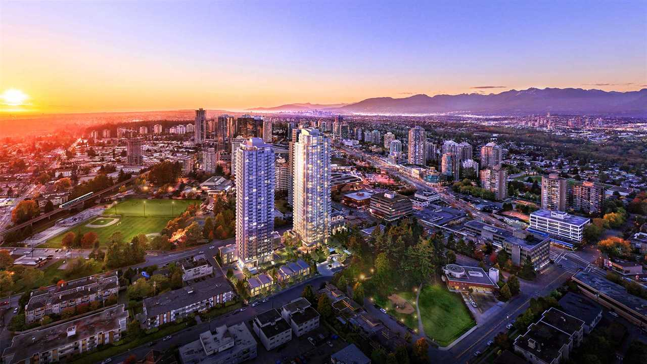 "Main Photo: 2502 6588 NELSON Avenue in Burnaby: Metrotown Condo for sale in ""MET"" (Burnaby South)  : MLS® # R2198385"