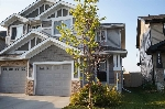 Main Photo: 15908 10 Avenue in Edmonton: Zone 56 House Half Duplex for sale : MLS® # E4079656