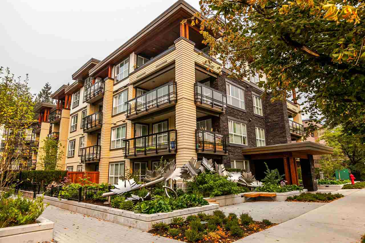 "Main Photo: 207 3205 MOUNTAIN Highway in North Vancouver: Lynn Valley Condo for sale in ""MILL HOUSE"" : MLS®# R2204243"