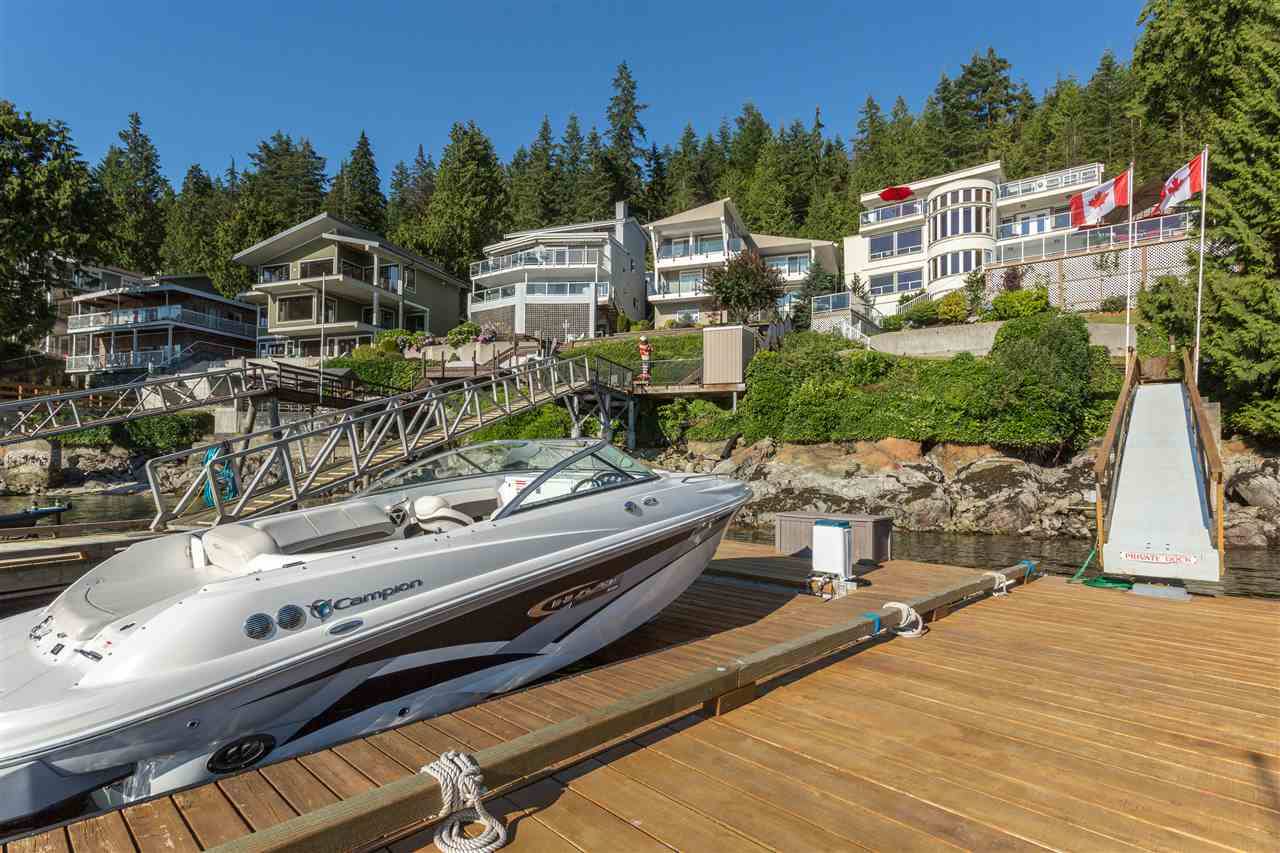 Photo 15: 4675 BELCARRA BAY Road: Belcarra House for sale (Port Moody)  : MLS® # R2205499