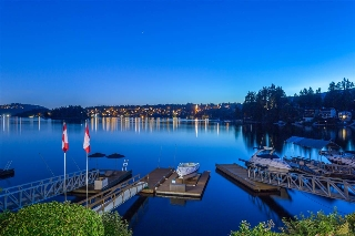 Main Photo: 4675 BELCARRA BAY Road: Belcarra House for sale (Port Moody)  : MLS® # R2205499