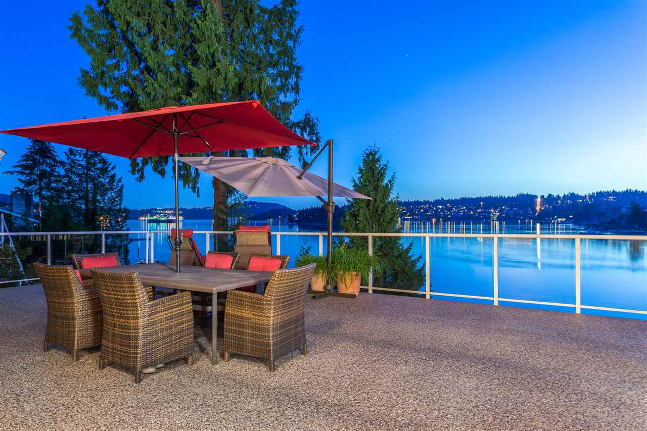 Photo 2: 4675 BELCARRA BAY Road: Belcarra House for sale (Port Moody)  : MLS® # R2205499