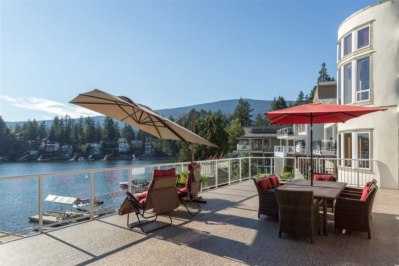 Photo 14: 4675 BELCARRA BAY Road: Belcarra House for sale (Port Moody)  : MLS® # R2205499