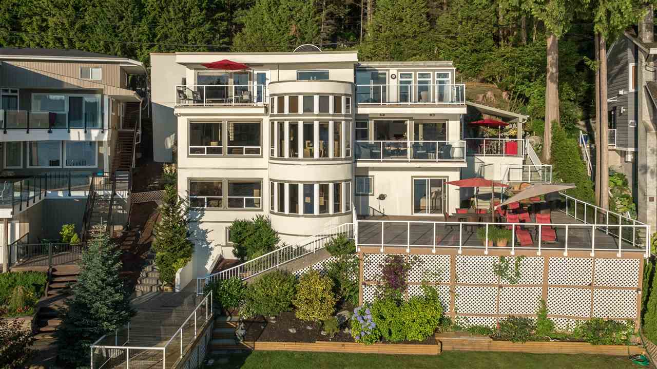 Photo 20: 4675 BELCARRA BAY Road: Belcarra House for sale (Port Moody)  : MLS® # R2205499