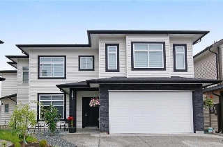 Main Photo: 3491 HAZELWOOD Place in Abbotsford: Abbotsford East House for sale : MLS® # R2208391