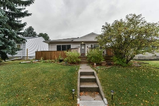 Main Photo: 11524 136 Street in Edmonton: Zone 07 House for sale : MLS® # E4082982