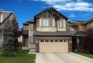 Main Photo: 112 EVERBROOK Drive SW in Calgary: Evergreen House for sale : MLS®# C4139576