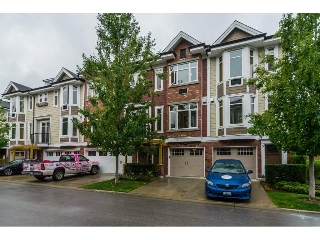 "Main Photo: 45 20738 84 Avenue in Langley: Willoughby Heights Townhouse for sale in ""YORKSON CREEK"" : MLS® # R2209885"