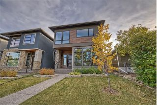 Main Photo: 2011 44 Avenue SW in Calgary: Altadore House for sale : MLS® # C4139802
