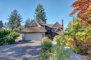 Main Photo: 207 MONTROYAL Boulevard in North Vancouver: Upper Lonsdale House for sale : MLS® # R2211234