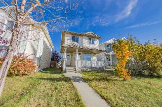 Main Photo: 325 BRINTNELL Boulevard in Edmonton: Zone 03 House for sale : MLS® # E4085072